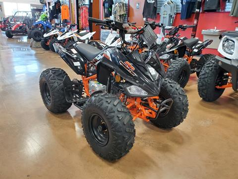 2020 Kayo Predator 125 in Evansville, Indiana - Photo 2