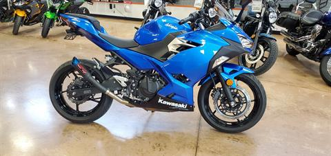 2018 Kawasaki Ninja 400 in Evansville, Indiana - Photo 1