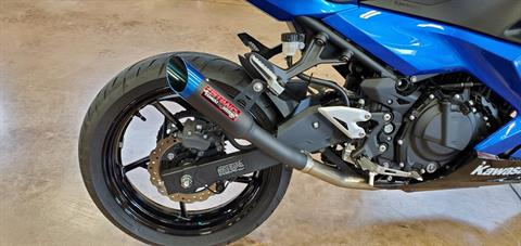 2018 Kawasaki Ninja 400 in Evansville, Indiana - Photo 2