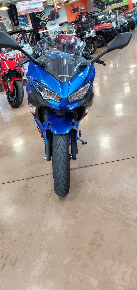 2018 Kawasaki Ninja 400 in Evansville, Indiana - Photo 6