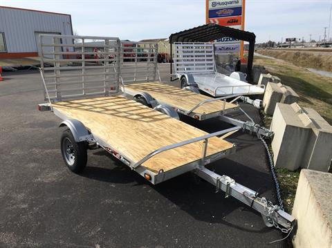 2016 Triton Trailers XTV in Evansville, Indiana - Photo 1