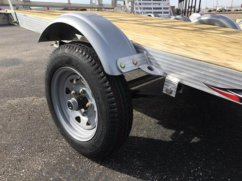 2016 Triton Trailers XTV in Evansville, Indiana - Photo 10