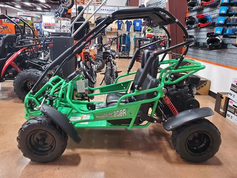 2020 Hammerhead Off-Road MudHead 208R in Evansville, Indiana - Photo 2