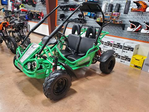 2020 Hammerhead Off-Road MudHead 208R in Evansville, Indiana - Photo 3