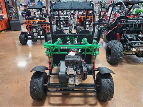 2020 Hammerhead Off-Road MudHead 208R in Evansville, Indiana - Photo 7