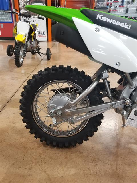 2020 Kawasaki KLX 110 in Evansville, Indiana - Photo 3