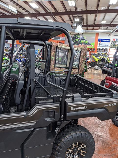 2020 Kawasaki Mule PRO-FXT Ranch Edition in Evansville, Indiana - Photo 7