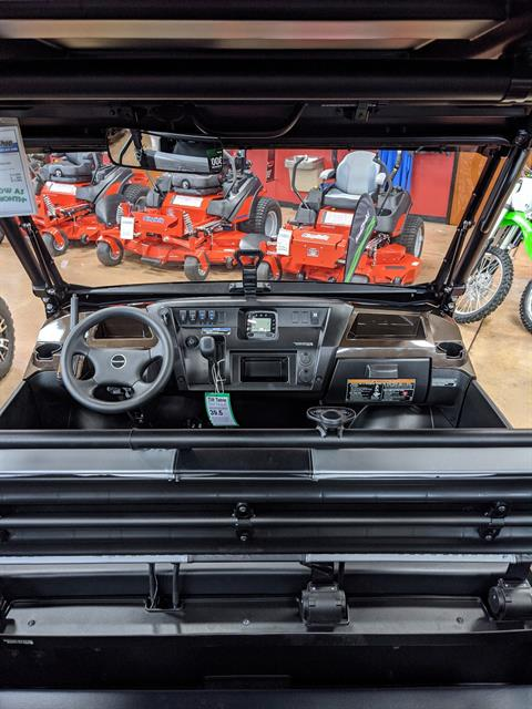 2020 Kawasaki Mule PRO-FXT Ranch Edition in Evansville, Indiana - Photo 9