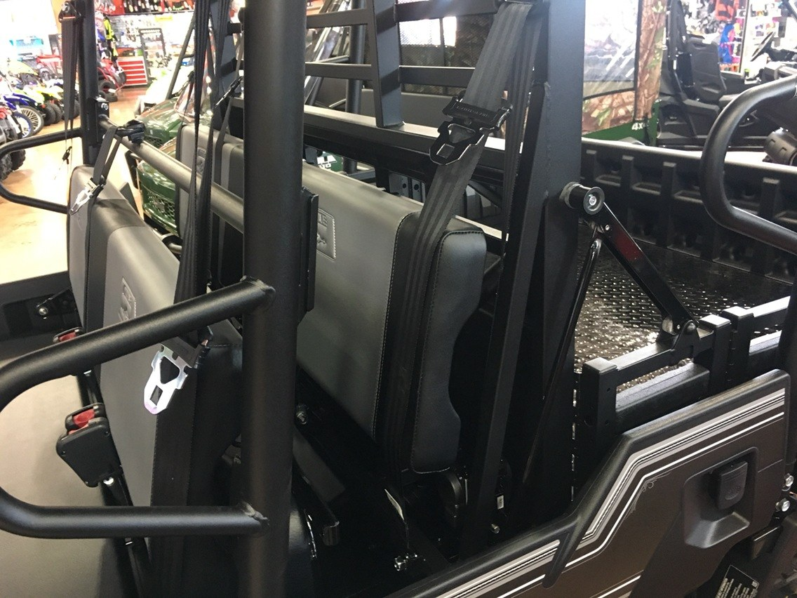 2020 Kawasaki Mule PRO-FXT Ranch Edition 6