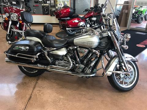 2006 Yamaha Stratoliner in Evansville, Indiana