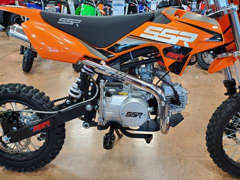 2021 SSR Motorsports SR125 in Evansville, Indiana - Photo 8