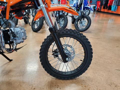 2021 SSR Motorsports SR125 in Evansville, Indiana - Photo 9