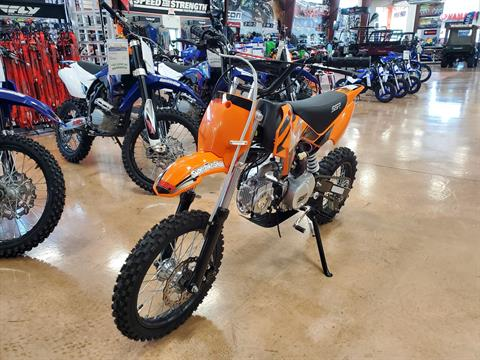 2021 SSR Motorsports SR125 in Evansville, Indiana - Photo 3