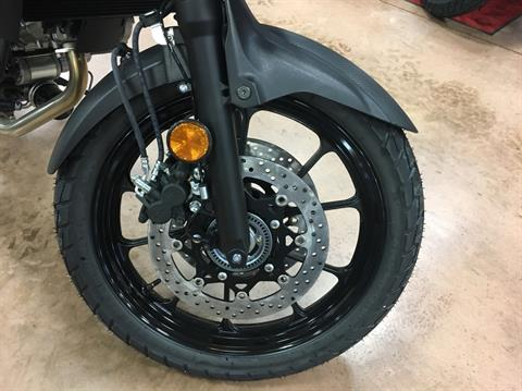 2017 Suzuki V-Strom 650 in Evansville, Indiana - Photo 7