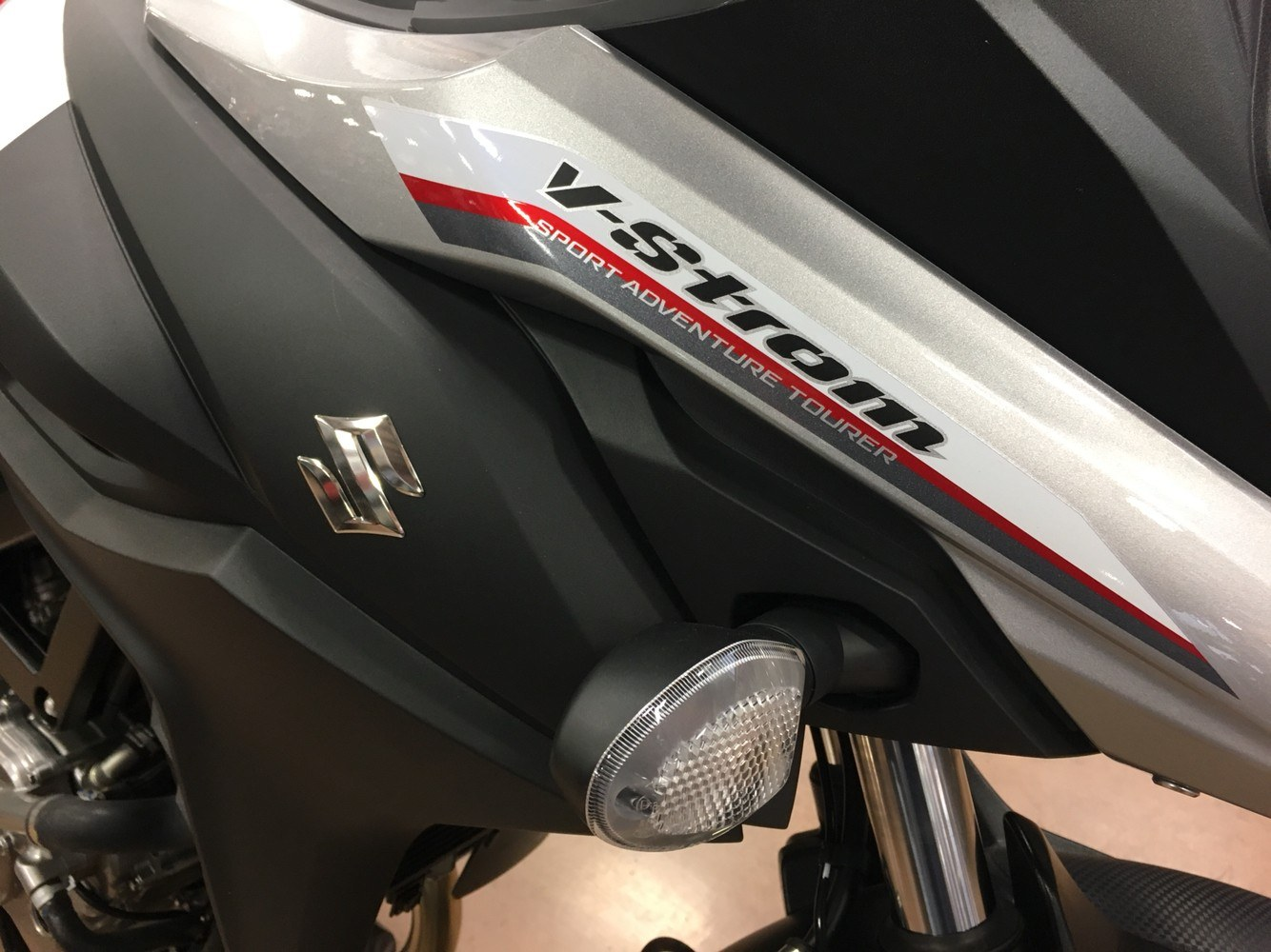 2017 Suzuki V-Strom 650 in Evansville, Indiana - Photo 21