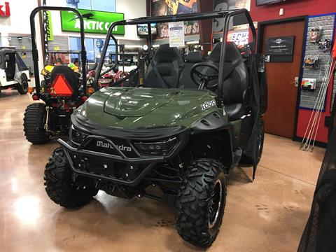 2018 Mahindra Retriever 1000 Gas Standard in Evansville, Indiana