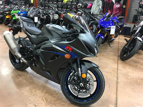 2018 Suzuki GSX-R1000 in Evansville, Indiana - Photo 2