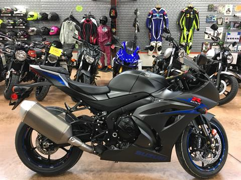 2018 Suzuki GSX-R1000 in Evansville, Indiana - Photo 3