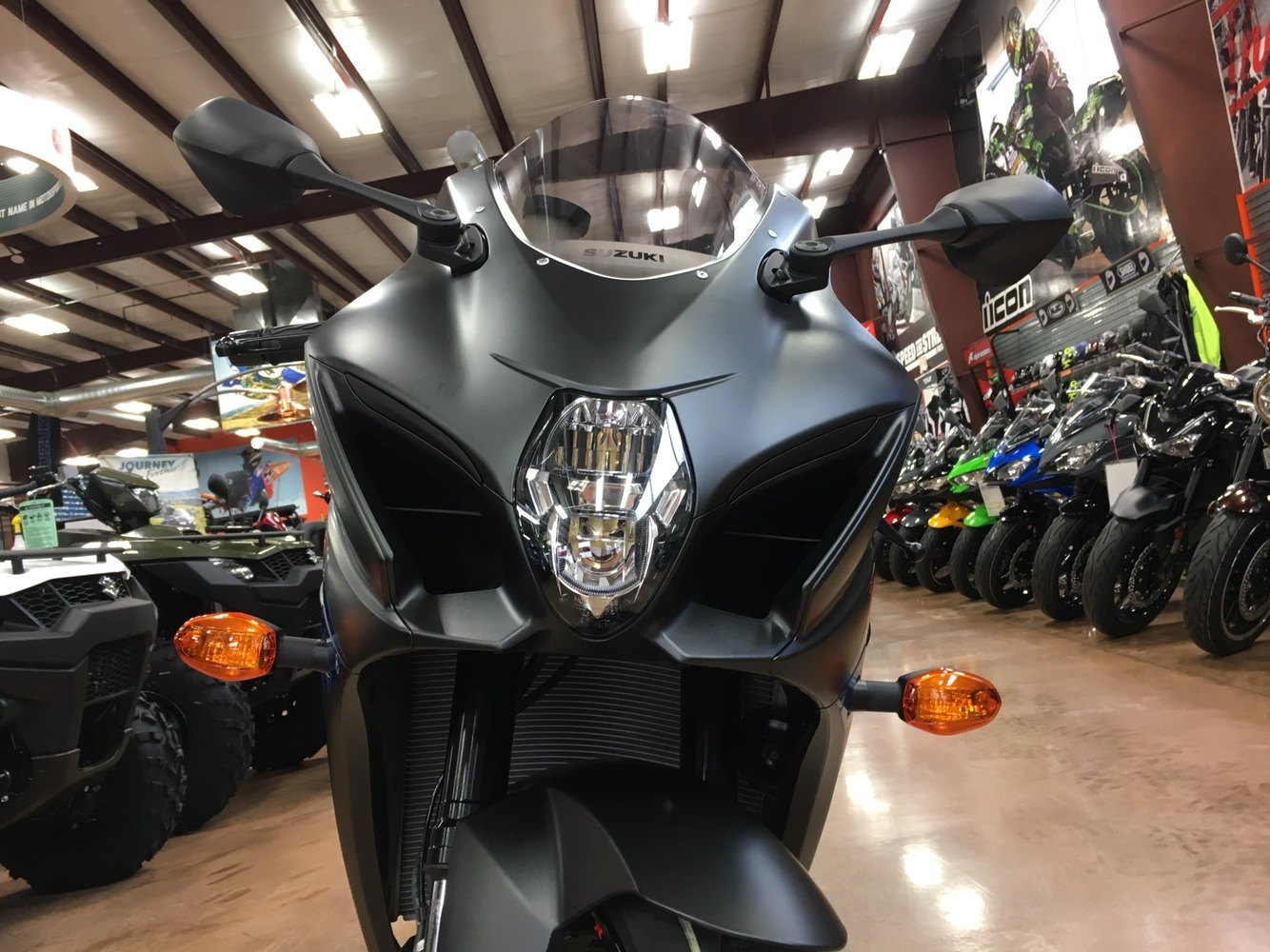 2018 Suzuki GSX-R1000 in Evansville, Indiana - Photo 16