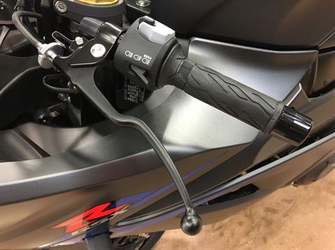 2018 Suzuki GSX-R1000 in Evansville, Indiana - Photo 36