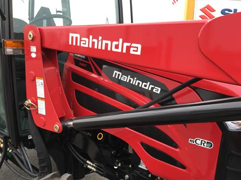 2019 Mahindra 2655 HST Cab in Evansville, Indiana - Photo 18
