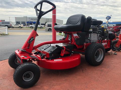 2019 Snapper Classic Rear Engine 33 in. Briggs & Stratton Intek 15.5 hp in Evansville, Indiana - Photo 1