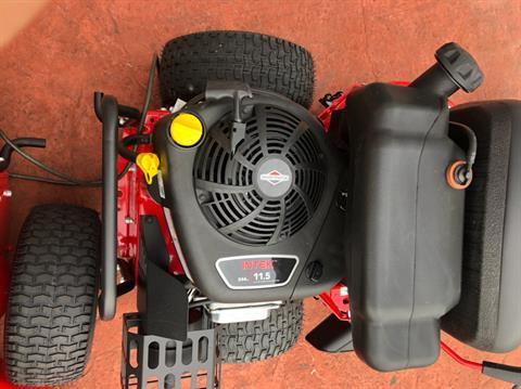 2019 Snapper Classic Rear Engine 33 in. Briggs & Stratton Intek 15.5 hp in Evansville, Indiana - Photo 2