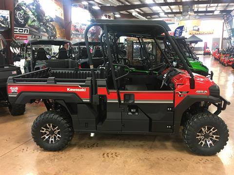 2020 Kawasaki Mule PRO-FX EPS LE in Evansville, Indiana - Photo 1
