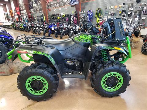 2016 Arctic Cat MudPro 700 Limited in Evansville, Indiana