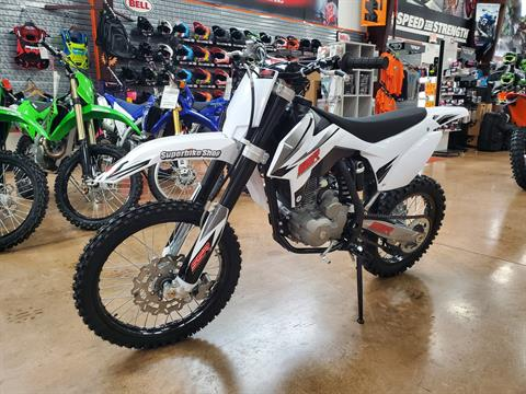 2021 SSR Motorsports SR189 in Evansville, Indiana - Photo 3