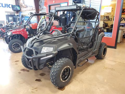 2021 SSR Motorsports SRU170RS in Evansville, Indiana - Photo 1