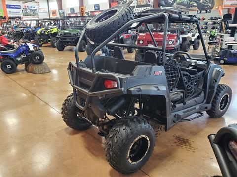 2021 SSR Motorsports SRU170RS in Evansville, Indiana - Photo 4