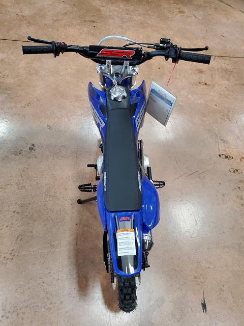 2021 SSR Motorsports SR110DX in Evansville, Indiana - Photo 6