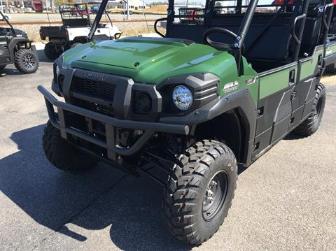 2019 Kawasaki Mule PRO-FXT EPS in Evansville, Indiana - Photo 5
