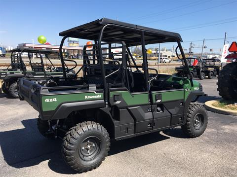 2019 Kawasaki Mule PRO-FXT EPS in Evansville, Indiana - Photo 8