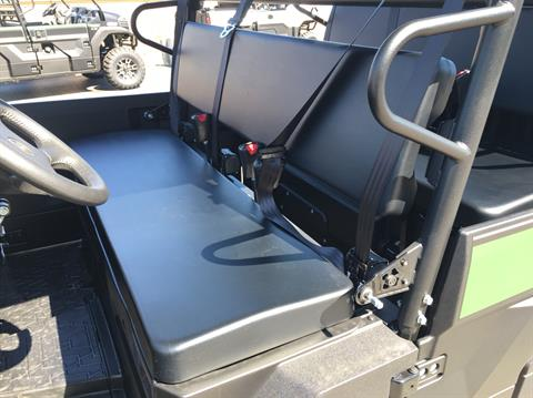 2019 Kawasaki Mule PRO-FXT EPS in Evansville, Indiana - Photo 13