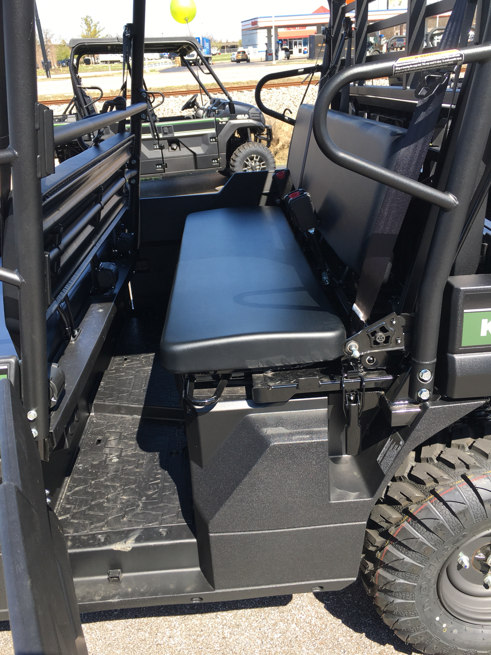 2019 Kawasaki Mule PRO-FXT EPS in Evansville, Indiana - Photo 22