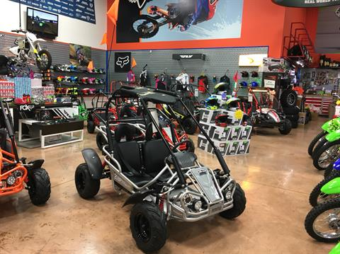2018 Hammerhead Off-Road MudHead 208R in Evansville, Indiana - Photo 1