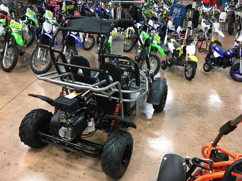2018 Hammerhead Off-Road MudHead 208R in Evansville, Indiana - Photo 5