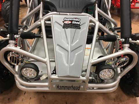 2018 Hammerhead Off-Road MudHead 208R in Evansville, Indiana - Photo 7