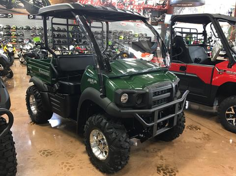2019 Kawasaki Mule SX 4X4 in Evansville, Indiana - Photo 1