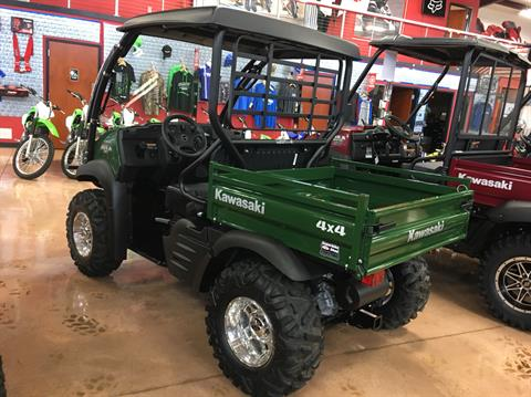 2019 Kawasaki Mule SX 4X4 in Evansville, Indiana - Photo 3