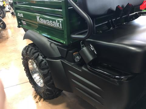 2019 Kawasaki Mule SX 4X4 in Evansville, Indiana - Photo 25