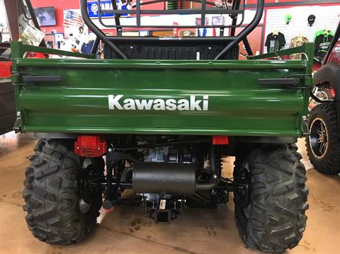 2019 Kawasaki Mule SX 4X4 in Evansville, Indiana - Photo 29