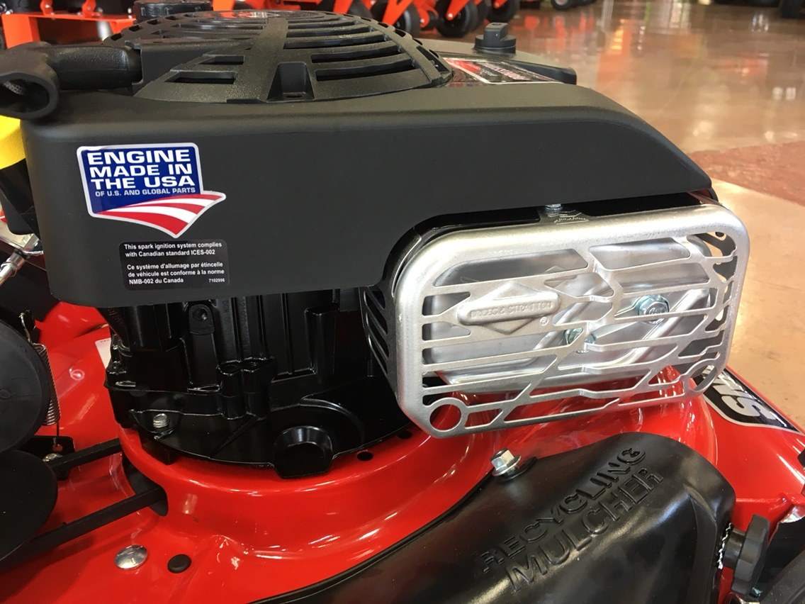 2019 Snapper Ninja Series RP2185020 Zero Turn Mower in Evansville, Indiana - Photo 4