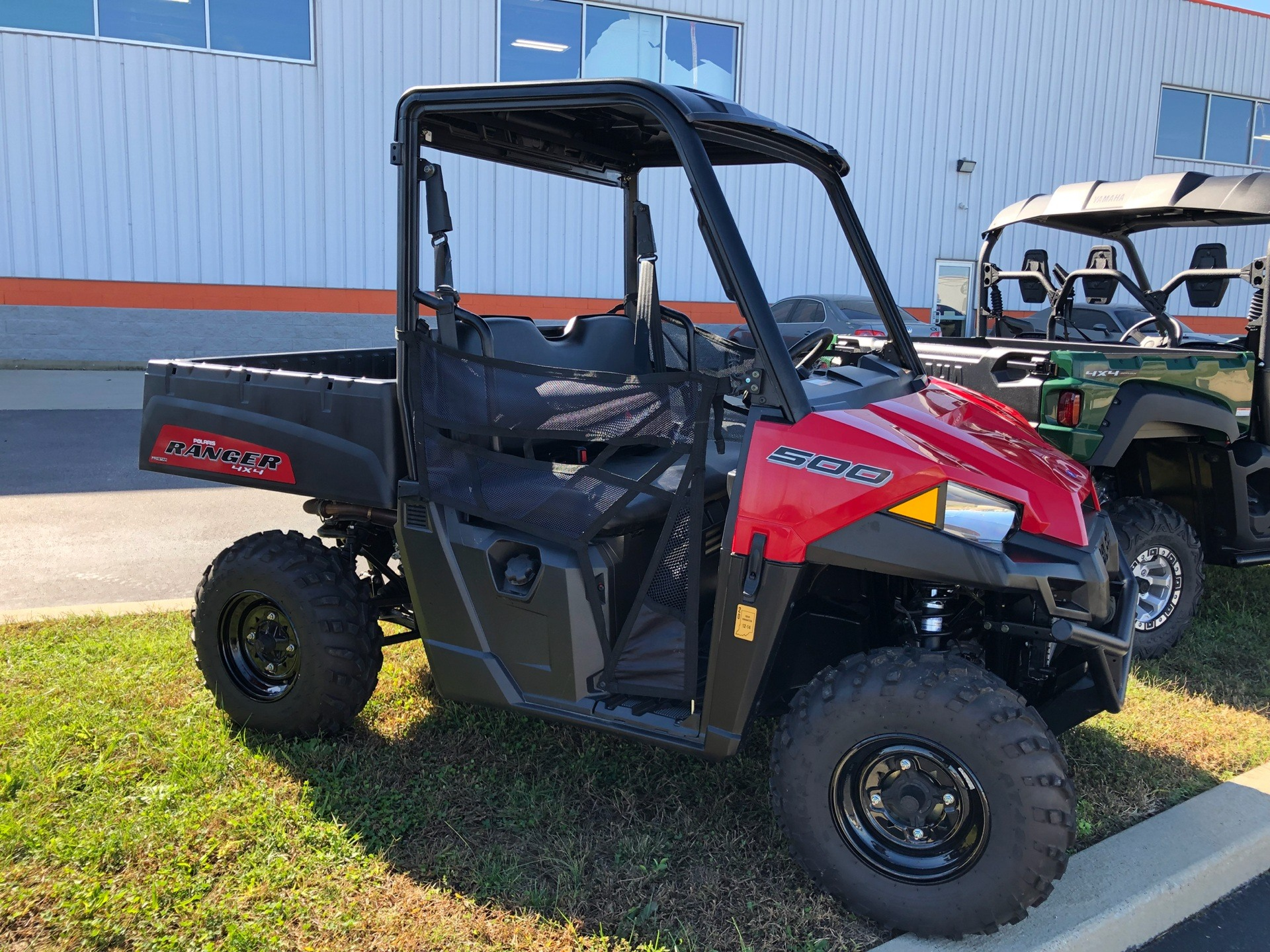 2018 Polaris Ranger 500 in Evansville, Indiana
