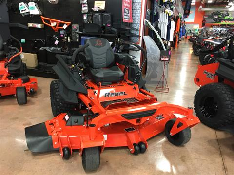 2019 Bad Boy Mowers 6100 Kawasaki FX Rebel in Evansville, Indiana - Photo 2