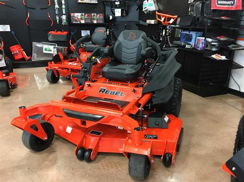 2019 Bad Boy Mowers 6100 Kawasaki FX Rebel in Evansville, Indiana