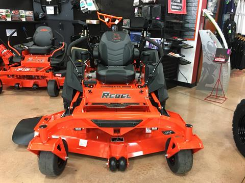 2019 Bad Boy Mowers 6100 Kawasaki FX Rebel in Evansville, Indiana - Photo 3