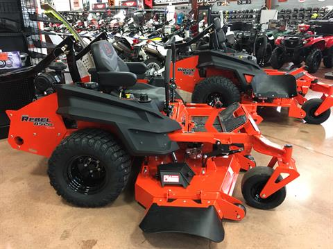 2019 Bad Boy Mowers 6100 Kawasaki FX Rebel in Evansville, Indiana - Photo 4